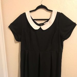 ModCloth Record Time dress by Sunny Girl